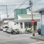 Se fugan 8 capturados de la estación de policía de Madrid, Cundinamarca