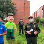 Lanzamiento Cundinamarca Verde con más de 100.000 siembras de árboles