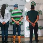 Capturas en Facatativá y Tocancipá por violencia intrafamiliar y falsedad en documento público
