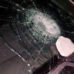 Vándalos atacaron patrulla de la policía en Facatativá cuando atendían una riña.