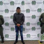LA OFENSIVA CONTRA EL HOMICIDIO CONTINÚA, UN HOMBRE FUE CAPTURADO POR LESIONES PERSONALES EN SAN MATEO, SOACHA