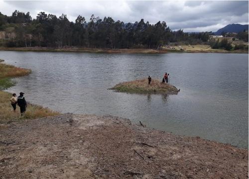 La Corporación Autónoma Regional de Cundinamarca – CAR lamenta fallecimiento de menor ahogado en el parque El Hato.