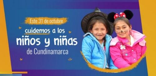 En Cundinamarca no habrá toque de queda general durante Halloween
