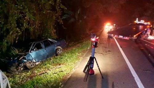 Al menos un menor fallecido y varios heridos dejan tres accidentes de tránsito en Tolima, Valle y Risaralda