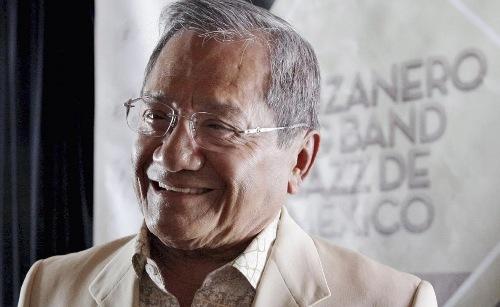 Falleció el cantautor Armando Manzanero tras luchar contra el Covid-19