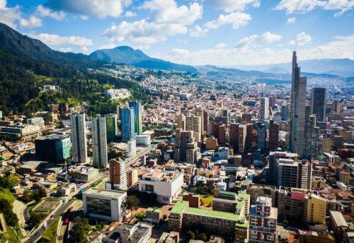 Atención:  declarada nueva cuarentena en puente festivo en Bogotá