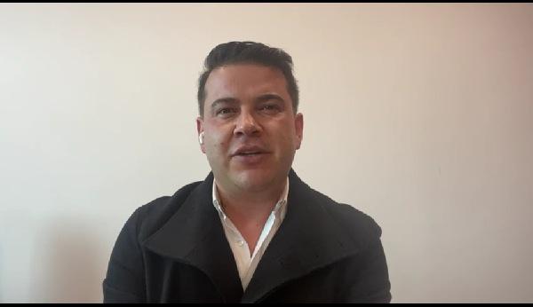 Gobernador de Cundinamarca hace un llamado a los manifestantes para que no bloqueen las vías del departamento